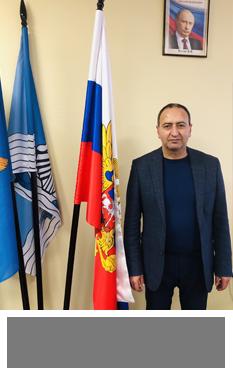 глава администрации Лимин Петр Петрович